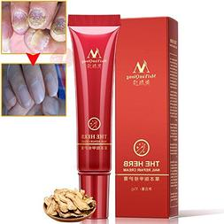 Meiyanqiong Foot Nail Cream Protector Skin Care Cream Onycho