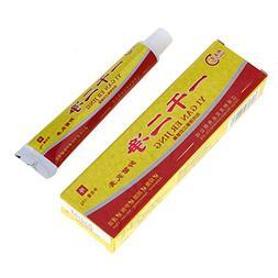 Huayang Natural Mint Psoriasis Eczema Ointment Cream Skin Di