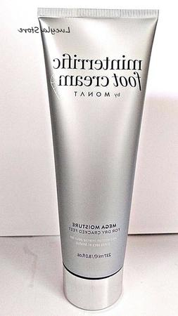 minterrific 1 foot cream mega moisture dry