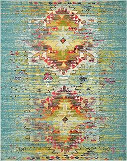 A2Z Rug Modern Contemporary & Traditional Design Rugs, Turqu