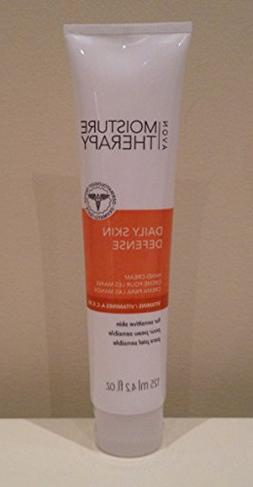 Avon Moisture Therapy Daily Skin Defense Vitamin Hand Cream