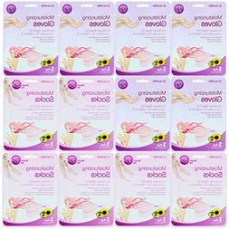 Epielle Moisturizing Gloves & Socks Sunflower Seed Oil + Avo