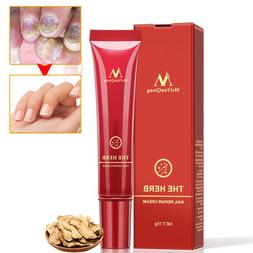 Nail Foot Protector Skin Care Cream Nail Treatment Herb Nail