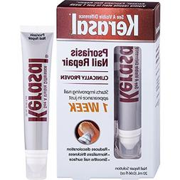 Kerasal Nail Psoriasis Repair - Clinically Tested - New Prod