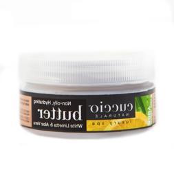 Cuccio Naturale White Limetta and Aloe Vera Butter Blend 8 o