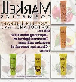 New Markell cosmetics Paraffin therapy HAND foot balm Cream