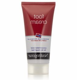 new without box Neutrogena Norwegian Formula Foot Cream 56g/