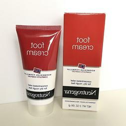 Neutrogena Norwegian Formula Complete Comfort Foot Cream 2 o