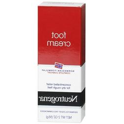Neutrogena Norwegian Formula Foot Creme 2 oz