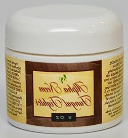 "Neem Oil ""Alpha"" Anti-Fungal Cream for Healthy Skin! 2.0 Oz"