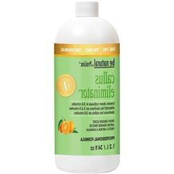 ProLinc Orange Callus Eliminator, 18 Fluid Ounce
