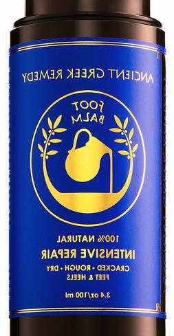 Organic Foot Creams Dry Feet Moisturizer Treatment Balm Loti