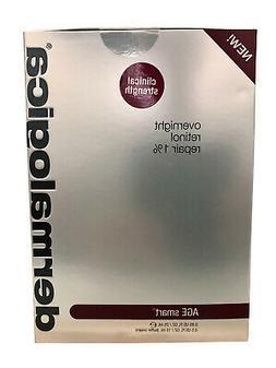 NEW Product! Dermalogica Overnight Retinol Repair 1% NEW IN