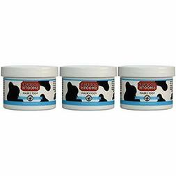 PACK OF Foot Creams & Lotions 3 EACH UDDERLY SMOOTH FOOT CR