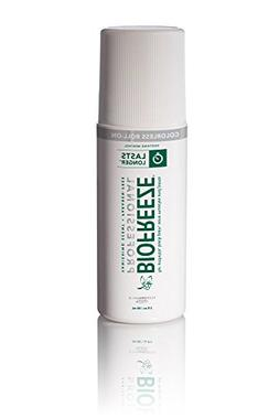 Biofreeze Professional Pain Relieving Gel,Topical Analgesic
