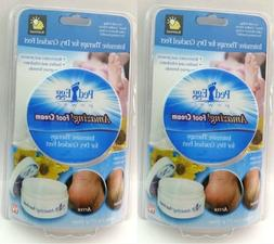 Ped Egg Power Amazing Foot Cream Intensive Therapy for Dry C