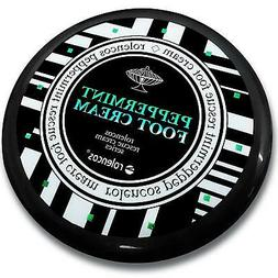 Rolencos Peppermint Foot Creams & Lotions Cooling 4.20oz, Mo