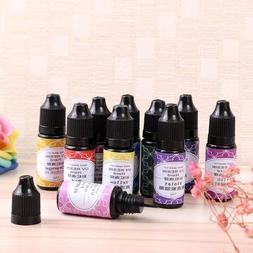Pigment Bottles - Sports & Outdoor - 1PCs