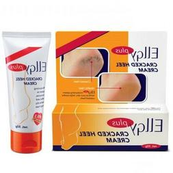 Ellgy Plus Cream 50g. Cracked Heel Extra Strenght Formula Fo