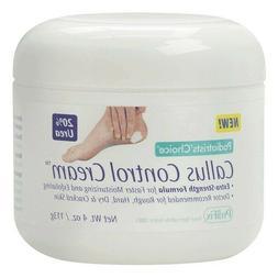 PediFix Podiatrists' Choice Callus Control Foot Cream
