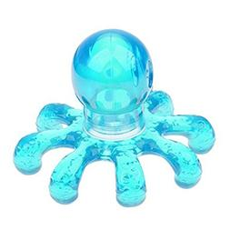 Portable Mini Creative Handheld Octopus Massager Relieving N