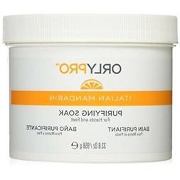 Orly Purifying Soak for Hands and Feet, 33.8 Ounce