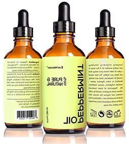 USDA Certified Organic Peppermint Essential Oil  - Aromather