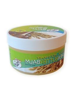 The Original CJ's BUTTer® All Natural Shea Butter Balm - Oa