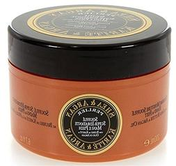 Perlier Shea Butter and Argan Oil Moisture Soufflé for Hand