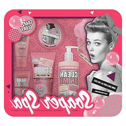 Soap & Glory Soaper Spa 7 Piece Gift Set