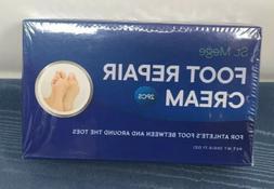 St. Mege Foot Repair Cream Athletes Foot Between & Around To