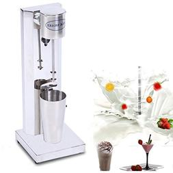 XuanYue Stainless Steel Electric Milkshake Maker Low Noise D