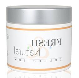 Fresh & Natural Skin Care Super Fruit Whipped Body Souffle M