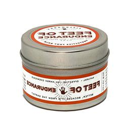 Therapeutic Healing Balm with Organic Essential Oils for Neu