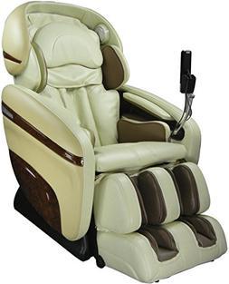 TITAN Luggage USA Osaki Cream Massage Chair