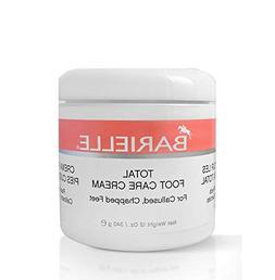 Barielle Total Foot Care Cream 12 oz.