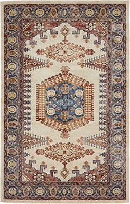 Traditional Persian Rugs Vintage Design Inspired Overdyed Fa