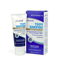 TriDerma Foot Defense Soothing Cream