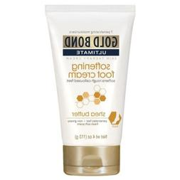 ultimate softening foot cream 4 0 oz