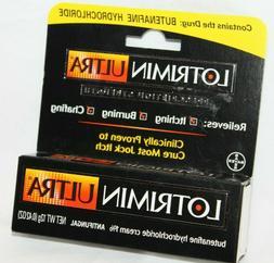 Lotrimin Ultra Prescription Strength For Jock Itch