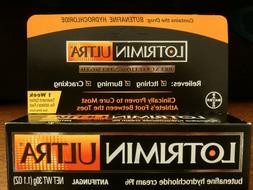 LOTRIMIN Ultra 1.1 oz/30g Full Strength Formula~Large Size 2
