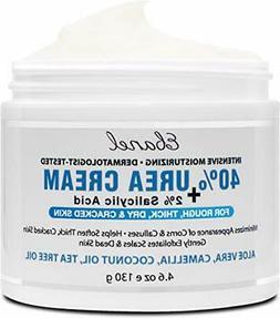 Urea Cream 40 Plus Salicylic Acid Callus Remover Nail Hand F