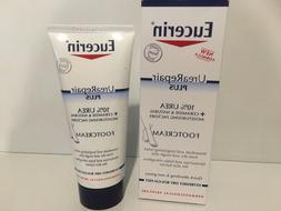 Eucerin UreaRepair PLUS Repair Foot Cream 10% Urea 100ml Exp