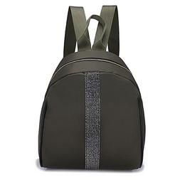 vermers Back to School Bag Backpack - Fashion Women Students