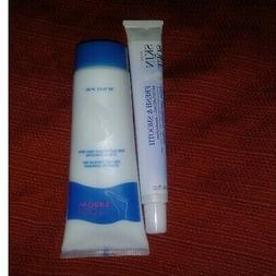 VINTAGE AVON FOOT WORKS Overnight Treatment + FACIAL HAIR RE