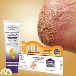 Natural Whitening Cracked Heel Repair Treatment Foot Cream I