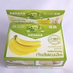 1 Pcs X BANANA CRACKED HEEL CREAM FOR FOOT KNEE ELBOW WITH N