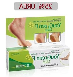YouGreen F Dry Cracked Feet Repair Foot Cream 25% UREA Treat